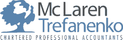 McLaren Trefanenko Inc. - Chartered Professional Accountants